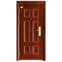 Burglarproof safety door MP-901