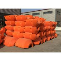Pipe Float Dredging Pipe Float