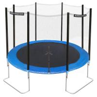 Buy cheap L leg trampoline from wholesalers