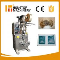 China CE Certification Automatic Black Pepper Seeds Pouch Packing Equipment on sale