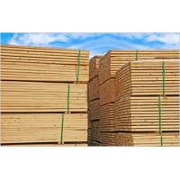 China Wood Products Pine Lumber on sale