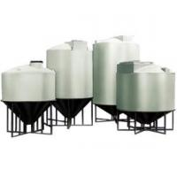 Buy cheap Conical Bottom Storage Tanks from ACO Container Systems from wholesalers