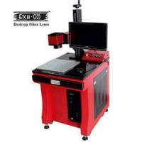 Buy cheap Fiber Laser Engraving Machine from wholesalers