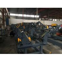 Pipe Bundling and Strapping Machine