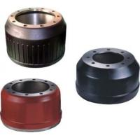 Cheap Brake Drum for Trailer and Semi-Trailer for sale