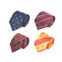 Cheap Necktie All Over Logo Company Tie for sale