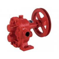 Cheap Belt Driven Gear Pumps with Brass or Cast Iron Gears for sale