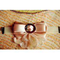 Cheap Dog products Lace bowknot collars for sale