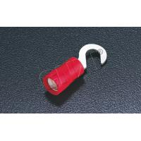 Cheap Double pressing type hook pre-insulated end HHD series (TJ-J for sale