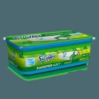China Shop Swiffer Sweeper X-Large Wet Mopping Pad - Open Window Fresh Scent on sale