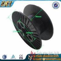 Cheap Plastic Spool Name:270m plastic wire spool for sale