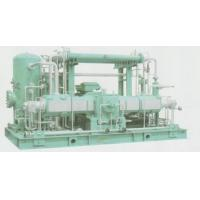 China Coal bed gas compressor on sale