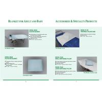 Cheap Medical Materials Sheets and Blankets for sale