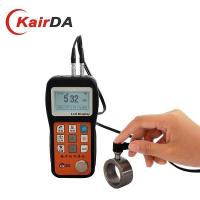 China Best Ultrasonic Thickness Gauge on sale