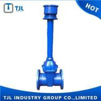 Extension Spindle Gate Valve 4 inch