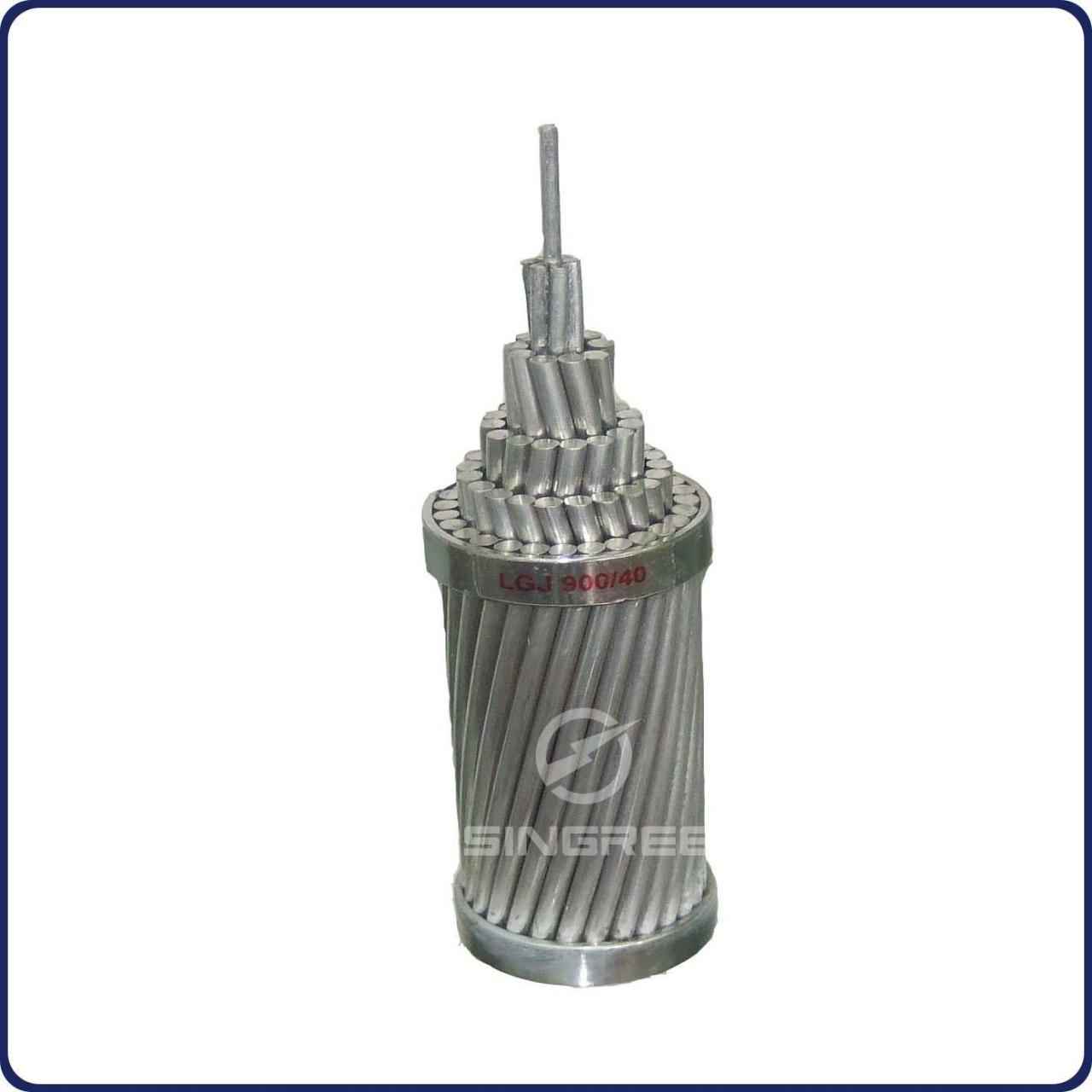 Cheap Bus Bar Insulator And Cable AAAC for sale