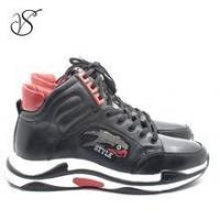 Genuine Leather light sports basketball shoes
