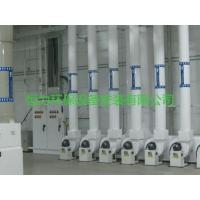 Buy cheap Installation of PVC Blast pipe from wholesalers