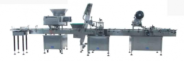 Quality Counting and filling machine wholesale