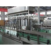 Cheap Detergent filling line for sale
