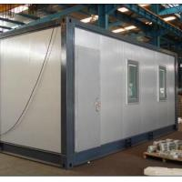Fast install 20ft container house