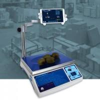 OMS Bench Scale