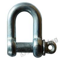 JIS Type Shackles without Collar