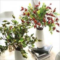 Pomegranate Artificial Flower For Decoration