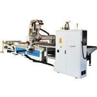 SCF Series ATC CNC Router With Loading Unloading Feeding System