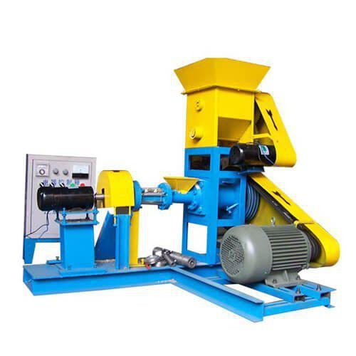 China Floating fish feed pellet machine price,fish feed pelletizer for catfish