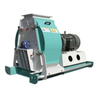 Buy cheap Hammer mill grinder machine,industrial feed grinding machine from wholesalers