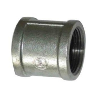 Cheap malleable iron pipe fitting socket for sale