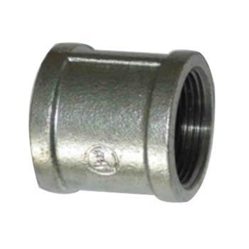 China malleable iron pipe fitting socket