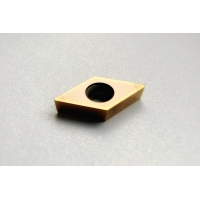 Cheap DCGW Tipped PCBN Inserts for sale