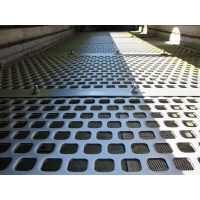 Buy cheap Perforated Screen Plates from wholesalers