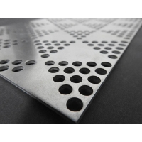 Cheap Stainless Steel Perforated Metal for sale