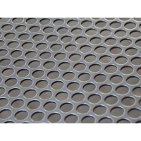 Cheap Steel Perforated Metal for sale
