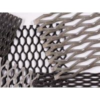 Buy cheap Expanded Metal Mesh from wholesalers