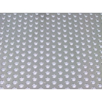 Cheap Round Hole Perforated Metal for sale