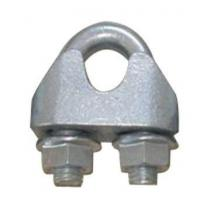 Cheap American Type Malleable Wire Rope Clips for sale