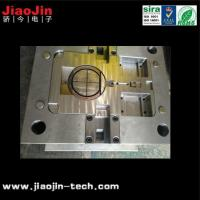 Cheap Precision Injection Mold And Components for sale