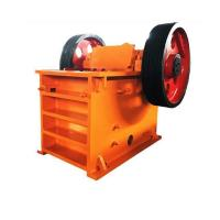 Cheap Mining Machinery Parts PE*PEX SERIES JAW CRUSHER for sale