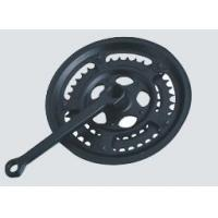 Buy cheap 90/3 Leather Top with Triple Coil Springs from wholesalers