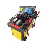 Buy cheap Full Threading Machine from wholesalers
