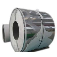 Buy cheap 201 Stainless Steel Coil from wholesalers
