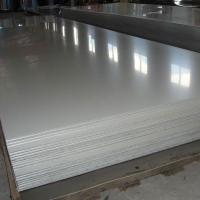 Buy cheap 317/317L stainless steel sheet from wholesalers