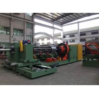 Buy cheap Light truck bias tyre building machine from wholesalers