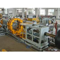 Buy cheap LCZ(Y/E)-3054 two stages integrated linkage type Agricultural tire building machine from wholesalers