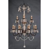 Buy cheap Chandelier D6228-8+4OR-AOW from wholesalers
