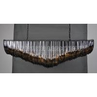 Buy cheap Chandelier D6188-18IR-SG from wholesalers